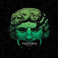 Fvzz Popvli - Fvzz Dei (Black) (IMPORT) (LP) Cover Art