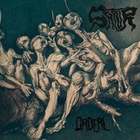 Sator - Ordeal (IMPORT) (CD) Cover Art