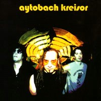 Kreisor - Aytobach Kreisor (CD) Cover Art