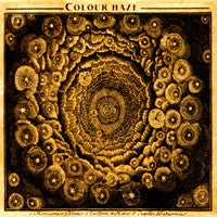 Colour Haze - Self Titled (IMPORT) (CD) Cover Art