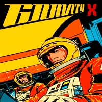 Truckfighters - Gravity X (IMPORT) (CD) Cover Art