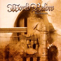 World Below - Maelstrom (IMPORT) (CD) Cover Art