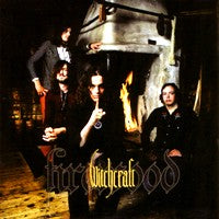 Witchcraft - Firewood (2006) (CD) Cover Art