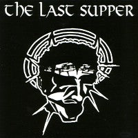 Last Supper, The - Self Titled (IMPORT) (CD) Cover Art