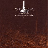 Kongh - Counting Heartbeats (IMPORT) (CD) Cover Art