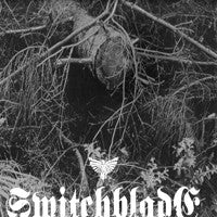Switchblade - Self Titled (2006) (Color) (IMPORT) (LP) Cover Art