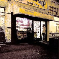 Peeping Tom - Music Swop Shop (IMPORT) (CD) Cover Art