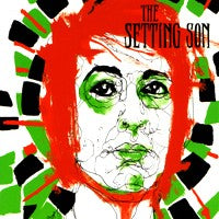Setting Son, The - Self Titled (IMPORT) (CD) Cover Art