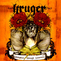 Kruger - Redemption Through Looseness (IMPORT) (LP) Cover Art