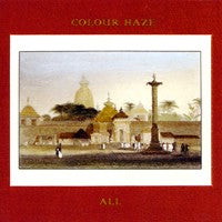 Colour Haze - All (IMPORT) (CD) Cover Art