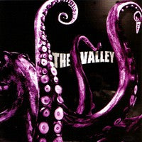 Valley, The - Self Titled (Color) (10 inch) Cover Art