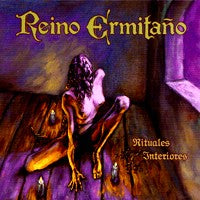 Reino Ermitano - Rituales Interiores (IMPORT) (CD) Cover Art