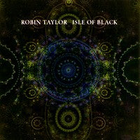 Robin Taylor - Isle of Black (IMPORT) (CD) Cover Art