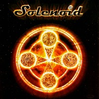 Solenoid - Self Titled (IMPORT) (CD) Cover Art