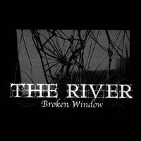 River, The - Broken Window (IMPORT) (10 inch) Cover Art