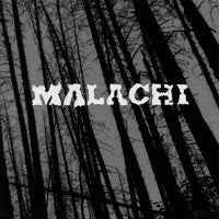 Malachi - Self Titled (CD) Cover Art