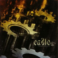 Cable - Variable Speed Drive (CD) Cover Art