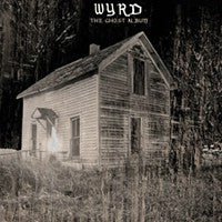 Wyrd - The Ghost Album (Picture Disc) (LP) Cover Art