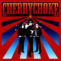 Cherry Choke - Self Titled (IMPORT) (LP) Cover Art