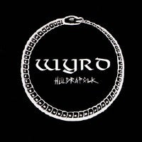 Wyrd - Huldrafolk (CD) Cover Art