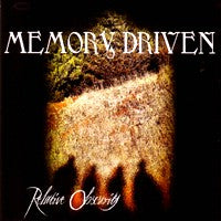 Memory Driven - Relative Obscurity (IMPORT) (CD) Cover Art