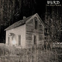Wyrd - The Ghost Album (LP) Cover Art