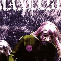 Serena-Maneesh - Montrose Cadaveric (IMPORT) (7 inch) Cover Art