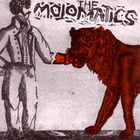 Mojomatics, The - Don't Believe Me When I'm High (IMPORT) (7 inch) Cover Art