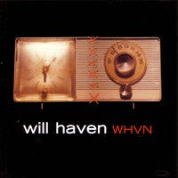 Will Haven - WHVN (IMPORT) (CD) Cover Art