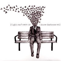 Dexter Jones' Circus Orchestra - If Light Can't Save Us I Know Darkness Will (IMPORT) (CD) Cover Art