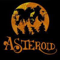 Asteroid - II (IMPORT) (CD) Cover Art