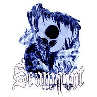 Seamount - Light and Truth (IMPORT) (CD) Cover Art
