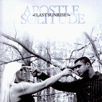Apostle of Solitude - Last Sunrise (IMPORT) (CD) Cover Art