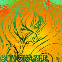 Sungrazer - Self Titled (IMPORT) (LP) Cover Art