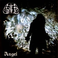 Astral Sleep - Angel (IMPORT) (CD) Cover Art