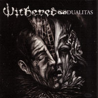 Withered - Dualitas (CD) Cover Art