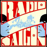 Radio Saigon - Another Time (IMPORT) (7 inch) Cover Art