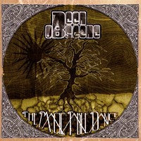 Been Obscene - The Magic Table Dance (IMPORT) (LP) Cover Art