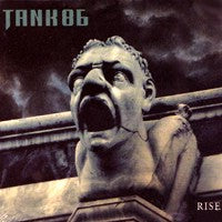 Tank 86 - Rise (IMPORT) (CD) Cover Art