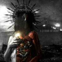 A Storm of Light - As the Valley of Death Becomes Us Our Silver Memories Fade (IMPORT) (2LP) Cover Art