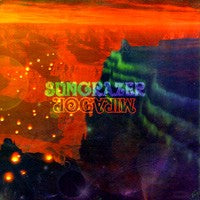 Sungrazer - Mirador (IMPORT) (CD) Cover Art