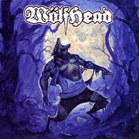 Wolfhead - Self Titled (IMPORT) (CD) Cover Art