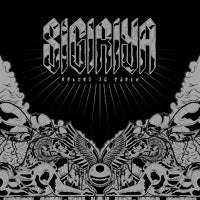Sigiriya - Return to Earth (IMPORT) (CD) Cover Art