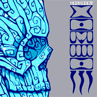 Morkobot - Morbo (with Bonus CD) (IMPORT) (LP) Cover Art