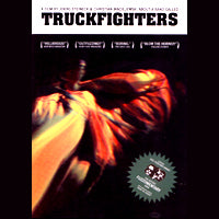 Truckfighters - A Film... About a Band Called Truckfighters (PAL Format) (IMPORT) (DVD) Cover Art