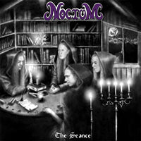 Noctum - The Seance (Re-issue) (IMPORT) (CD) Cover Art