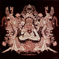 Arc of Ascent - The Higher Key (IMPORT) (CD) Cover Art