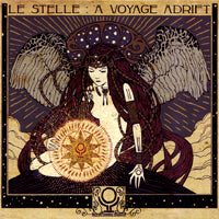 Incoming Cerebral Overdrive - Le Stelle: A Voyage Adrift (IMPORT) (LP) Cover Art