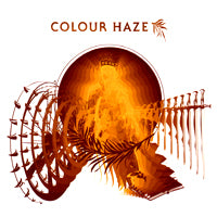 Colour Haze - She Said (IMPORT) (2CD) Cover Art