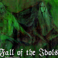 Fall of the Idols - Solemn Verses (IMPORT) (CD) Cover Art